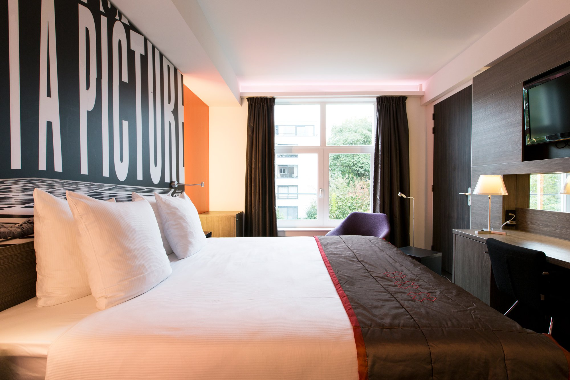 Luxe Badkamer Hotel : Mother goose hotel utrecht remade with love